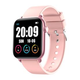 Smartwatch Opaska Zdrowia Watchmark WKW37 Ciśnienie Natleninie Tętno Pulsoksymetr Kardiowatch