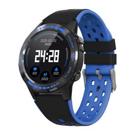 Smartwatch GPS Kompas Barometr Smartband Karta SIM Outdoor Sportowy Telefon Pulsometr Zegarek Sport