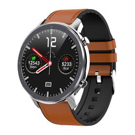 Watchmark - Outdoor WL11 ciśnienie ciśnieniomierz puls pulsometr natlenienie krwi saturacja pulsoksymetr ekg zegarek smartwatch kalorie kroki dystans krokomierz