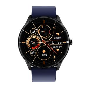 zegarek smartwatch wq21 watchmark ciśnienie ciśnieniomierz puls pulsometr tętno natlenienie krwi saturacja pulsoksymetr termometr kroki dystans kalorie krokomierz