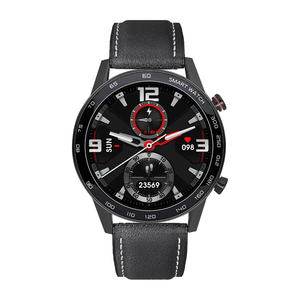 Watchmark Smartwatch WDT95 puls ekg natlenienie ciśnienie rozmowy głośnik mikrofon ekg pulsometr ciśnieniomierz zegarek