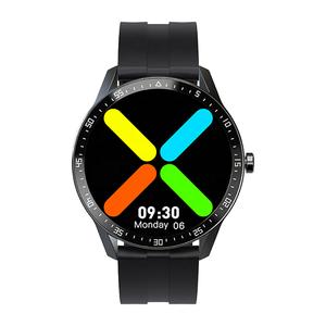 Watchmark  Smartwatch WG1 pulspometr puls sport zdrowie sen kalorie dystans zegarek