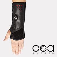 Orteza ręki i przedramienia z systemem CCA