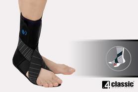 Aktywna orteza podeszwowa na opadającą stopę