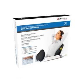 Poduszka ortopedyczna lędźwiowa EXCLUSIVE SUPPORT