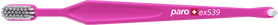 Szczoteczka Manualna Miękkie Włosie Paro S39