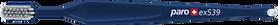 Szczoteczka Manualna Średnio Twarde Włosie Paro M43