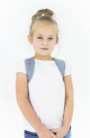 Dziecięca orteza ósemkowa