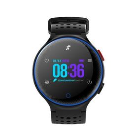 Ciśnieniomierz Pulsoksymetr Smart watch X2