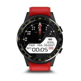 SMARTWATCH WATCHMARK F1 SIM 2019 KAMERA KOMPAS GPS