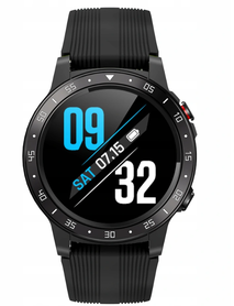 sport zegarek krokomierz watchmark smartwatch sportowiec bieg narty wspinaczka jazda rowerem silownia fitness