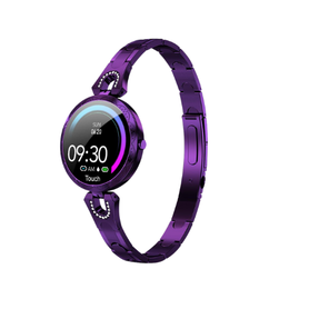 Inteligentny Smartwatch Damski Smart Damski Media!