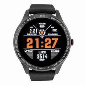 zegarek smartwatch watchmark polarwatch smartband ciśnienie puls nateleninie sportowy kroki watchmark WL9 Polarwatch