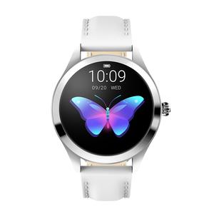 Watchmark- Fashion WKW10 cisnienie puls cykle smartwatch pulsometr ciśnieniomierz sport zdrowie powiadomienia