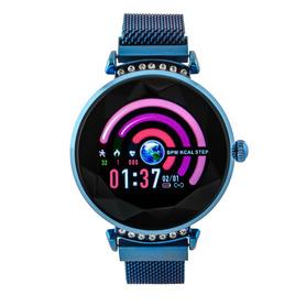 Watchmark- Fashion WH2 Damski Ciśnienie Kroki Cykle Fitness Sport Krokomierz Kalorie Dystans