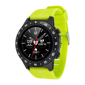 Watchmark - Outdoor WM5 GPS Pogoda Sport Ciśnienie Kompas Siri Puls SIM sportowy sport barometr wysokościomierz
