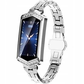 Watchmark - Fashion WB78  Ciśnienie Kroki Puld Dystans Kroki Sport Damski Zegarek Dla Kobiet