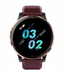 Watchmark - Smartwatch WQ20 Ciśnienie Puls Natlenienie Sport