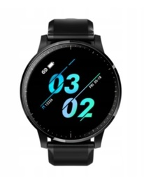 qWatchmark - Smartwatch WQ20 Ciśnienie Puls Natlenienie Sport