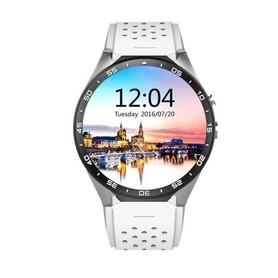 Watchmark - Smartwatch WKW88 Android SIM GPS WiFi Puls