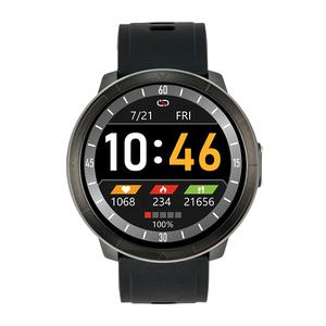 Smartwatch - Kardiowatch WM1 Plus Puls Ciśnienie Natlenienia Częstośc Oddechów Saturacja Temperatura