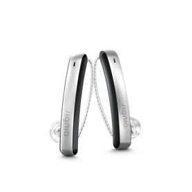 Aparat Słuchowy – Styletto 3X - Signia